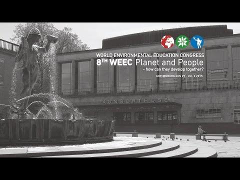 World Environmental Education Congress, WEEC2015