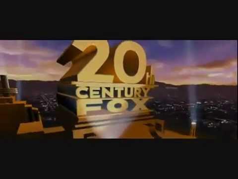 20th Century Fox Fail video