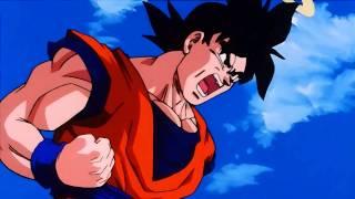 Goku goes Super Saiyan 2 against Majin Buu ?1080p HD?