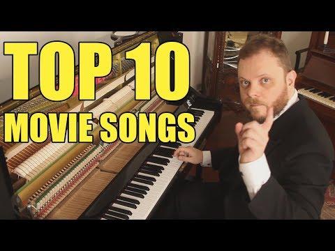 Top 10 Movie Songs on Piano Vídeos de zueiras e brincadeiras: zuera, video clips, brincadeiras, pegadinhas, lançamentos, vídeos, sustos