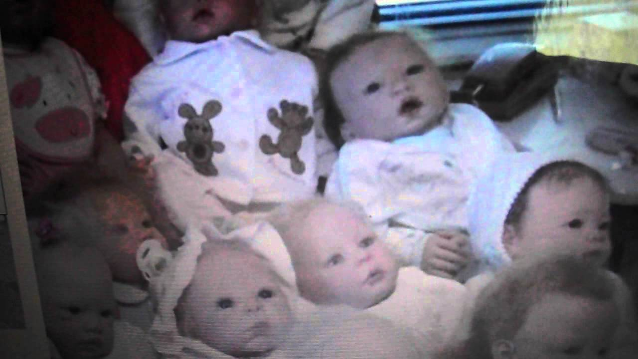 Collection Dolls Ebay Reborn Baby Doll Collection on