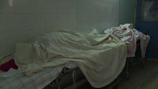 Bousculade au Maroc lors d'une distribution d'aide: 15 morts 921.6 KB