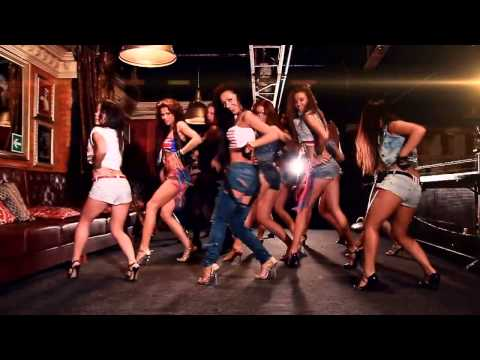 SONYA DANCE   CHRISTINA AGUILERA