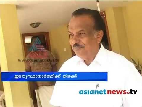 Kerala Election 2014: Pathanamthitta  candidates after election