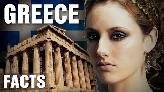Incredible Facts About Greece