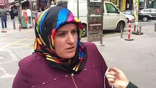 İstanbul Bağcılar'da seçimin nabzı: Kim kazanır?
