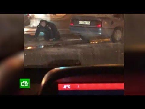 Перестрелка полицейских и грабителей в Санкт Петербурге реальная съемка момента