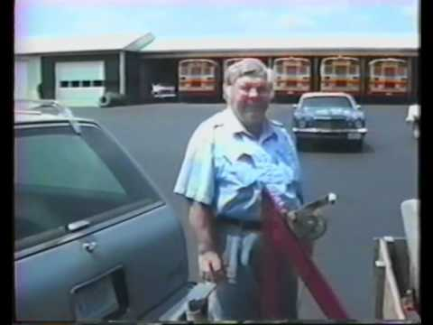 Marion Ohio Amateur Radio Club Field Day 1991 (May Part 3)