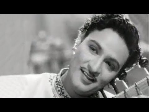 Roshan Tumhi Se Duniya - Superhit Evergreen Classic Hindi Song...