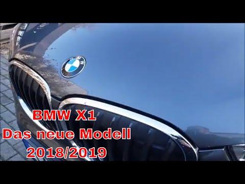 Der neue BMW X1 118i S-Drive [Advantage Plus Sonderausstattung] das neue Modell 2019/2019