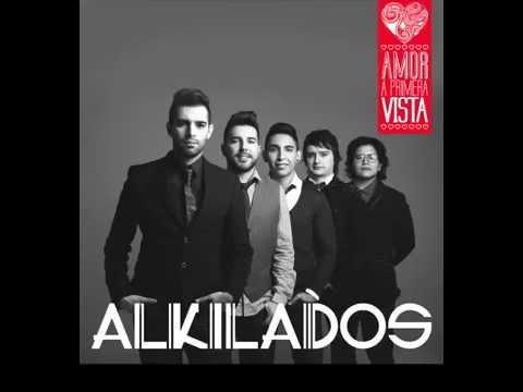 ALKILADOS -  AMOR A PRIMERA VISTA -  AUDIO OFICIAL