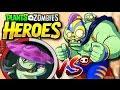 Plants Vs Zombies Heroes Night Cap VS The Smash Walkthrough Gamelay mp3