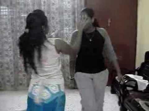Tamil Kuthu Dance