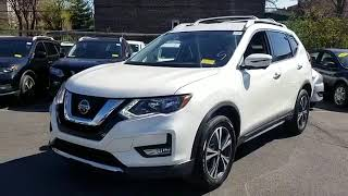 2018 Nissan Rogue SL Jackson Heights, Bronx, Brooklyn, Manhattan, Queens
