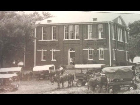 1926 Hanging Of Black Man For Raping A White School Girl In Tishomingo County Mississippi video
