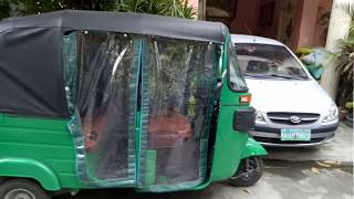 [Autovehicles .com] Indian used Tuk Tuck Bajaj RE