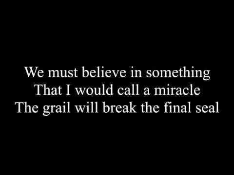 Blind Guardian - Miracle Machine