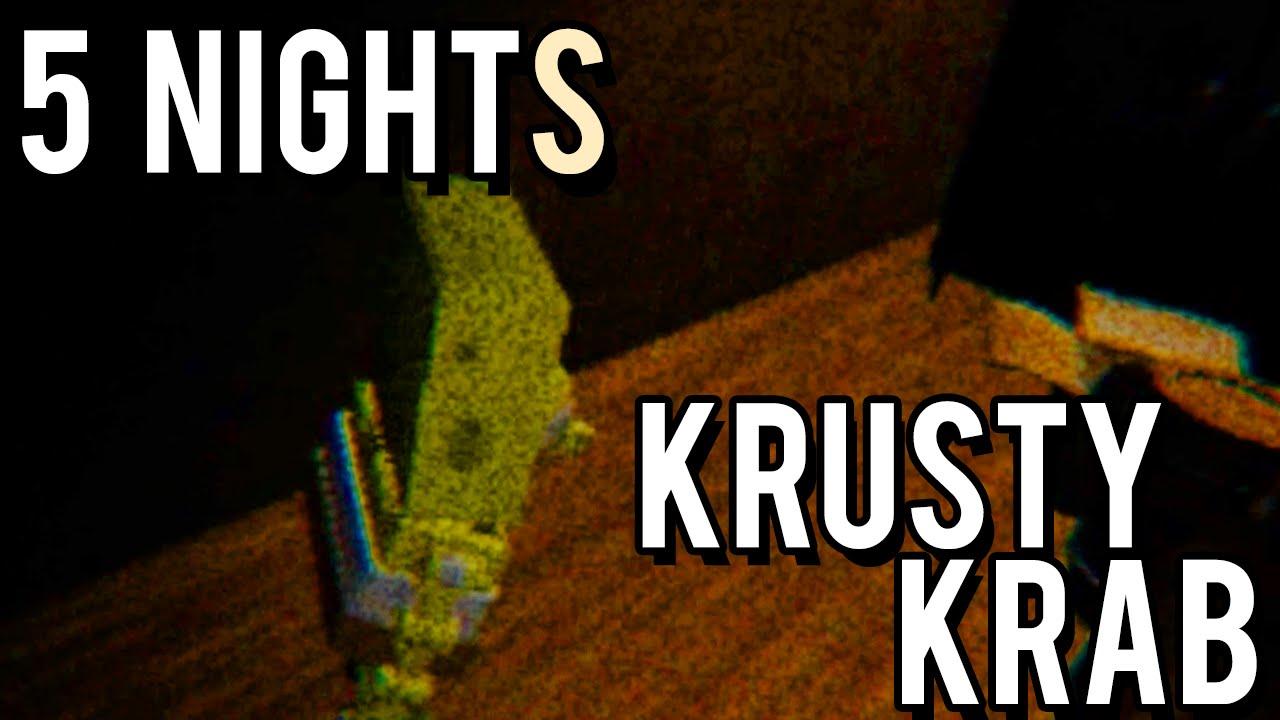 Bitches Be Like Twerk Krab - SPONGEBOB TWERKING