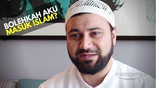 Sering Menang Debat Melawan Muslim 💥 Tapi Hati Kecilnya Mengakui Dialah Sesungguhnya Yang Kalah