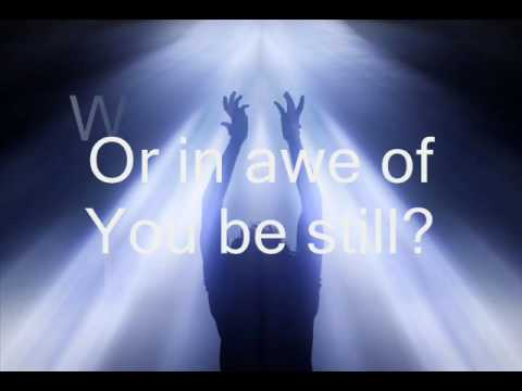 I Can Only Imagine (with lyrics) - MercyMe Video