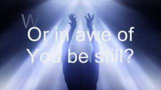 I Can Only Imagine (with lyrics) - MercyMe