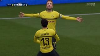 FIFA 19 2vs2 Online Highlights Juni