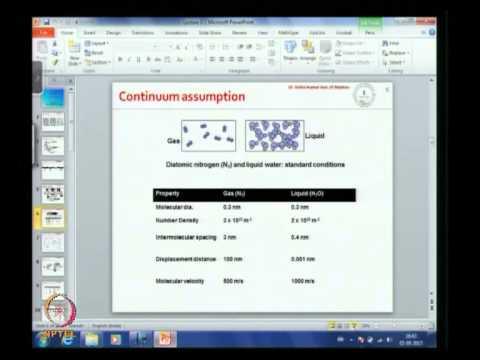 mod 01 lec 03 micro scale fluid mechanics youtube