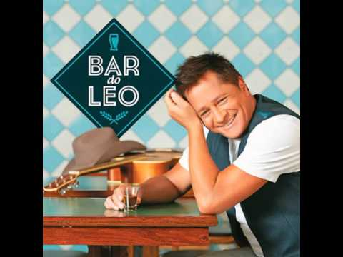 CD Bar do Leo - Leonardo (2016)