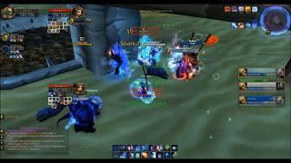 Zork - Arena Tournament