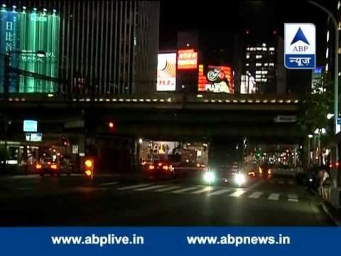 ABP News reaches Japan l Modi may discuss Bullet Train and FDI issues