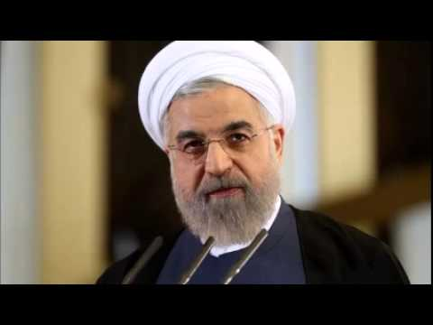 Iran will sign final nuclear deal only if sanctions lifted: Rouhani on state TV