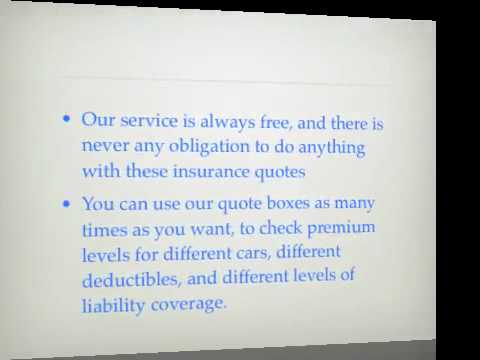 How To Save 50% on Car Insurance Using Auto Insurance Price Quotes