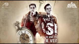 Download lagu La Melodía Perfecta Gio & Gabo - Si Te Vuelvo A Ver (Audio Cover)