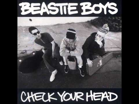 Beastie Boys - Dub The Mic