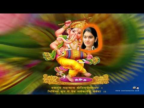 Karpaga Gananaatha-Mahanadhi Shobana