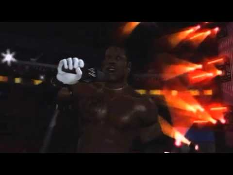 NEW SVR 2011 RIGHT TIME R TRUTH ENTRANCE HD (NEW 2010 THEME)