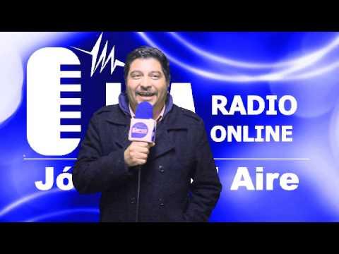 Video Promocional Radio JAA 2014