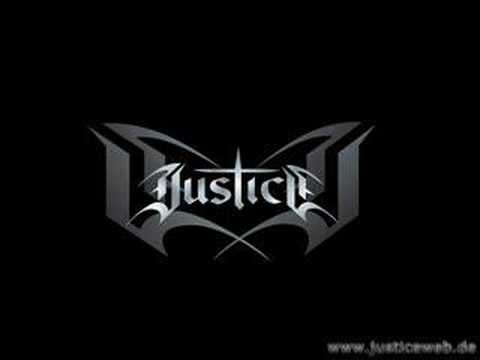 Justice - The Descendant