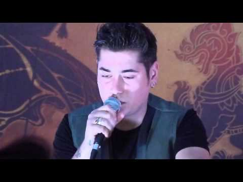 Karl Michael ~ Shadow ~ Bangkok Bar ~ HD Quality