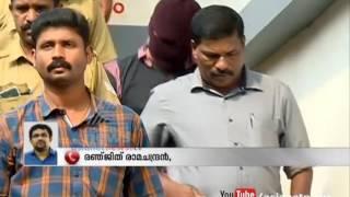 Hotel Owner's murder at Ernakulam; culprit arrestd