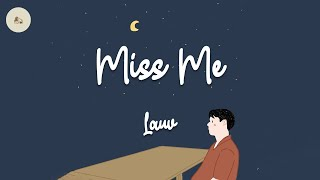 Lauv - Miss Me