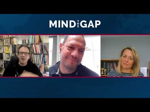 Mind the Gap, Episode 16 - Doug Lemov