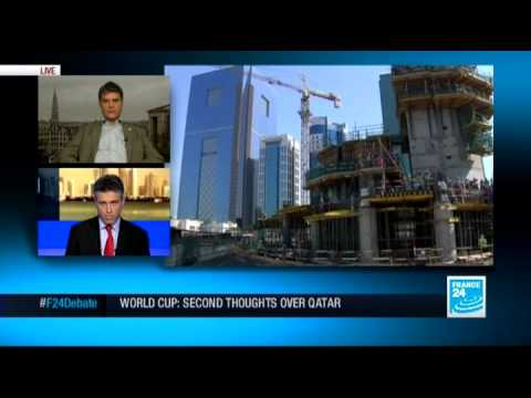World Cup: Second thoughts over Qatar (part 1) - #F24Debate
