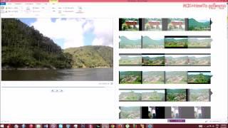 ဓါတ္ပံု၊ဗီဒီယိုမ်ားကို တည္းျဖတ္ လုပ္နည္း(Video Editing) အပိုင္း ၁
