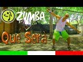 "Jeison El Brother ""Que Serà""    Zin™ 69    Zumba® Fitness (Choreography)"