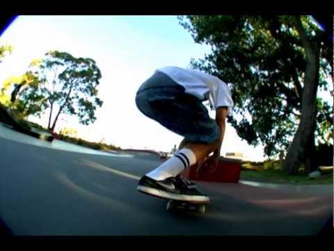 Blog Clip#6 Rosebud Skatepark