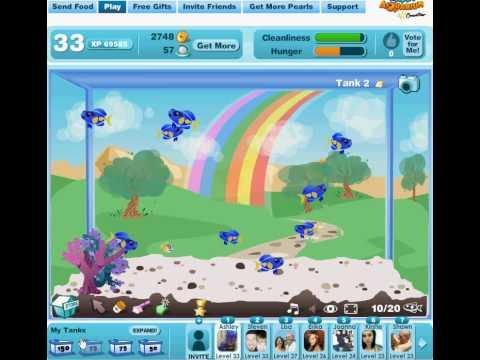 Happy Aquarium Nursery Walkthrough Happy Aquarium