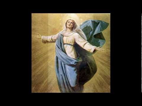 Magnificat The Canticle of Mary