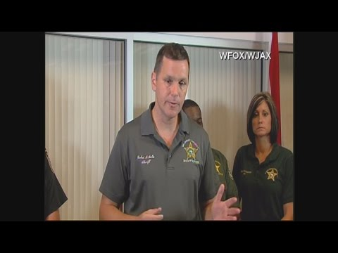 RAW VIDEO: Gilchrist County Sheriff updates mass murder in Bell, Fla.