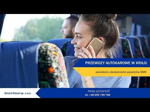 Transport Osobowy Darłowo Smart-Travel